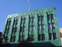 I. Magnin building Oakland