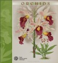 Orchids 2014 Wall Calendar RBG Edinburgh