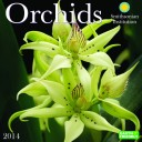 Orchids_Smithsonian_Institution_2014_Wall_Calendar