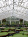 Waterlily House, Kew Gardens, London, UK